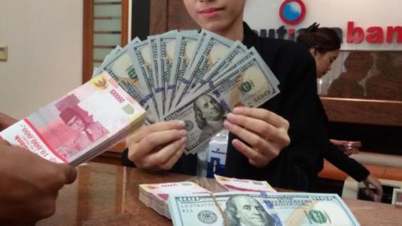 Rupiah Jeblok, Pemerintah Identifikasi 500 Komoditas Impor Perlu Disubstitusi