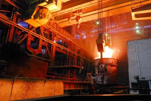 Strategi Krakatau Steel di 2019, Mulai dari Restrukturisasi Utang hingga Akuisisi Pabrik