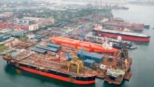 BPS: Neraca Perdagangan Alami Defisit Terbesar Sejak 1975