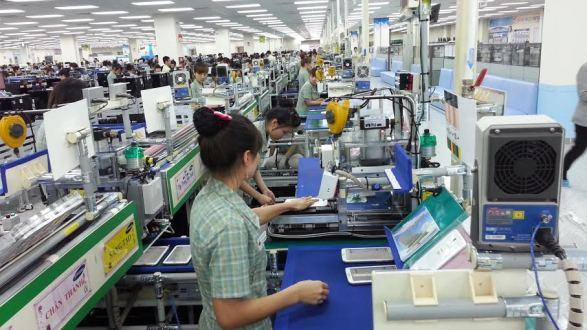 Investasi Manufaktur Ditargetkan Rp 323 Triliun, Produsen Elektronik Taiwan Berencana Tambah Modal US$ 1,5 Miliar di Batam