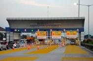 Konstruksi Tol Dikebut, Laba Bersih Jasa Marga Lompat 709%