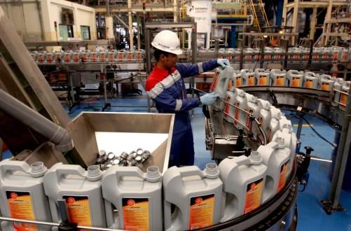 SNI Wajib Oli Pelumas Berlaku September 2019, Peluang Emas bagi Produsen