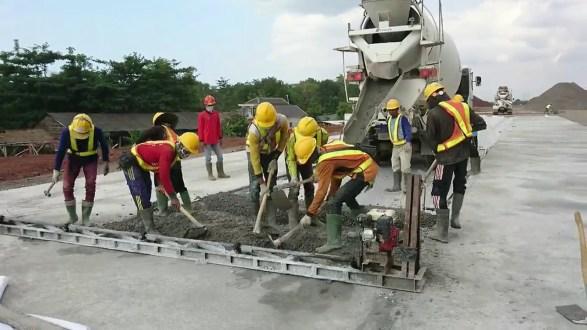 Melonjak 60%, Yogyakarta Jadi Primadona Pasar Semen Indonesia