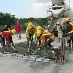 Menelaah Prospek Pasar Industri Bahan Material Bangunan di 2021