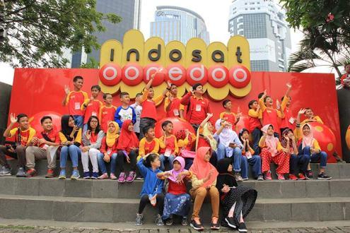 Menkominfo: Indosat Ooredoo Sedang Persiapkan Sesuatu yang Besar