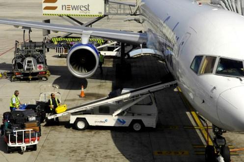 Potensi Bisnis Perbaikan dan Pemeliharaan Pesawat Diestimasi Rp 26 Triliun pada 2020