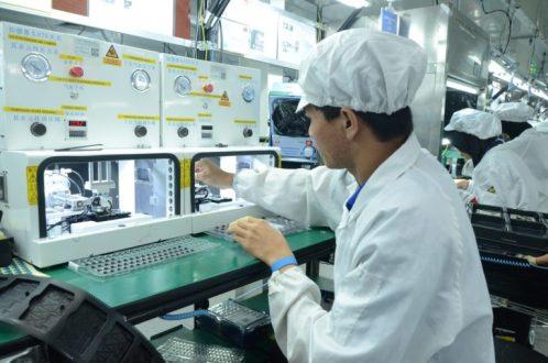 Rantai Pasok Industri China 'Terguncang' Virus Corona, Sayonara Barang Murah?