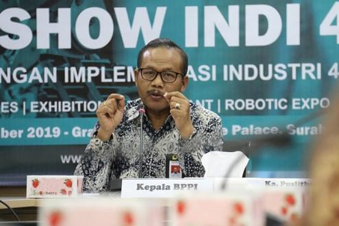 326 Perusahaan Manufaktur Siap Menuju Era Industri 4.0
