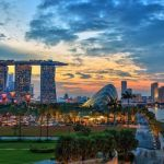 Ekonomi Singapura Terpuruk hingga -12,6% di Kuartal II, Warning bagi Indonesia?