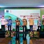 Mainan Kardus Semarakkan Program Bangga Buatan Indonesia, Luhut: UMKM Tulang Punggung Ekonomi