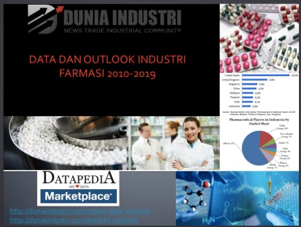 "<span itemprop=""name"">Data dan Outlook Industri Farmasi 2010-2019</span>"