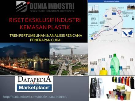 """<span itemprop=""""name"""">Riset Eksklusif Industri Kemasan Plastik (Tren Pertumbuhan dan Analisis Cukai)</span>"""