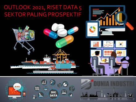 """<span itemprop=""""name"""">Outlook 2021, Riset Data 5 Sektor Paling Prospektif</span>"""