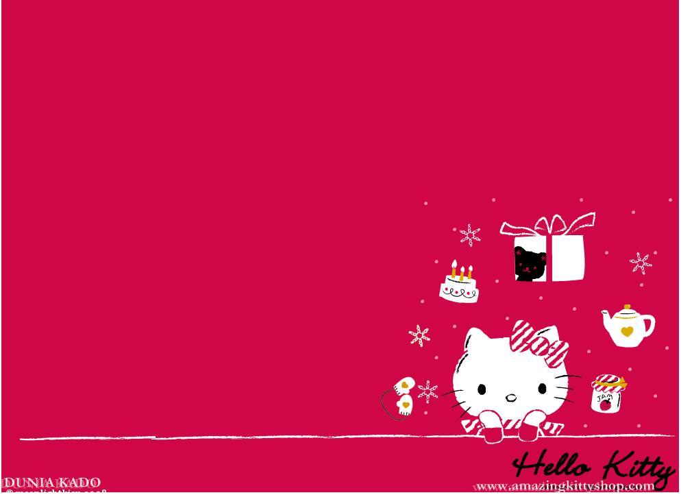 Wallpaper Hello Kitty Terbaru 2013 Download Wallpaper