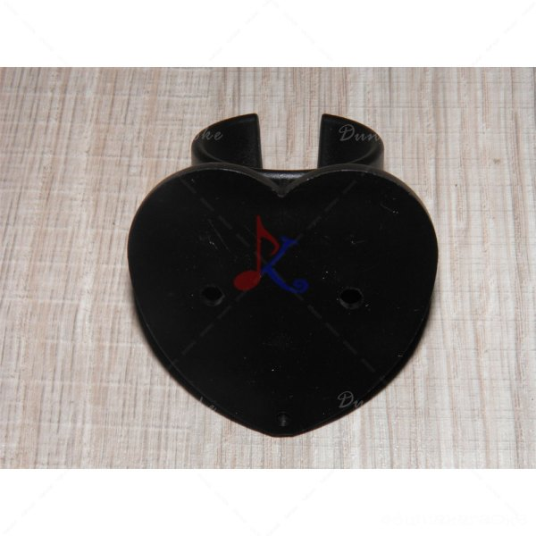 Breaket Holder Microphone Dinding Plastik