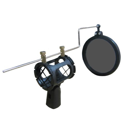 Pop Filter Microphone KH 001