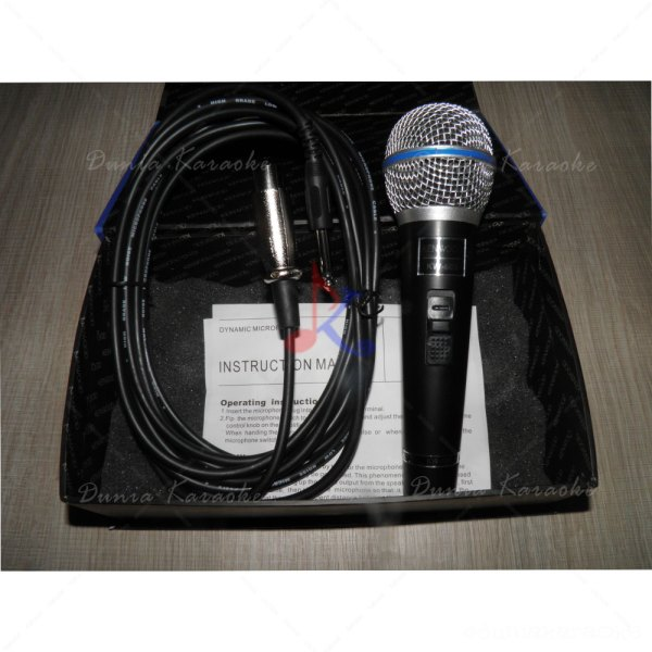 Mic Kabel Kenwood KW 605