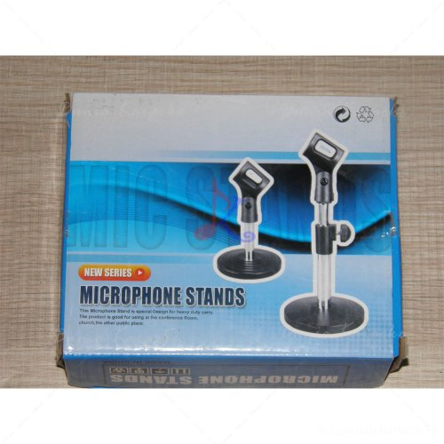 Microphone Desk Stand Krezt NB 122
