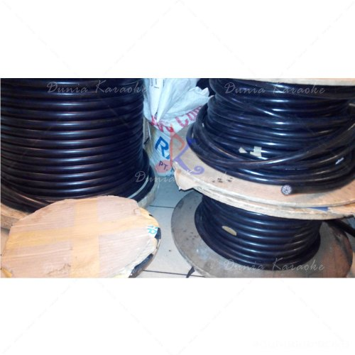 24 Channel Makita Kabel Snake Meteran Multi Channel Cable