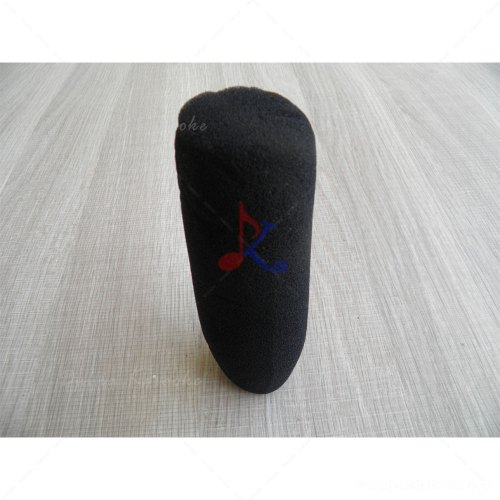 Busa Mic 14,5 Cm Diameter 1,8 Cm Microphone Windscreen Foam Cover