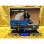 Microphone Wireless Sennheiser EM 3732 Channel Microphone System
