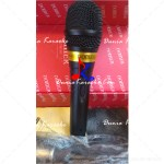 Microphone Kabel Domer NK 22 KTV Vocal Dynamic Microphone