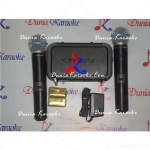 Microphone Wireless PGX 242 Value Series