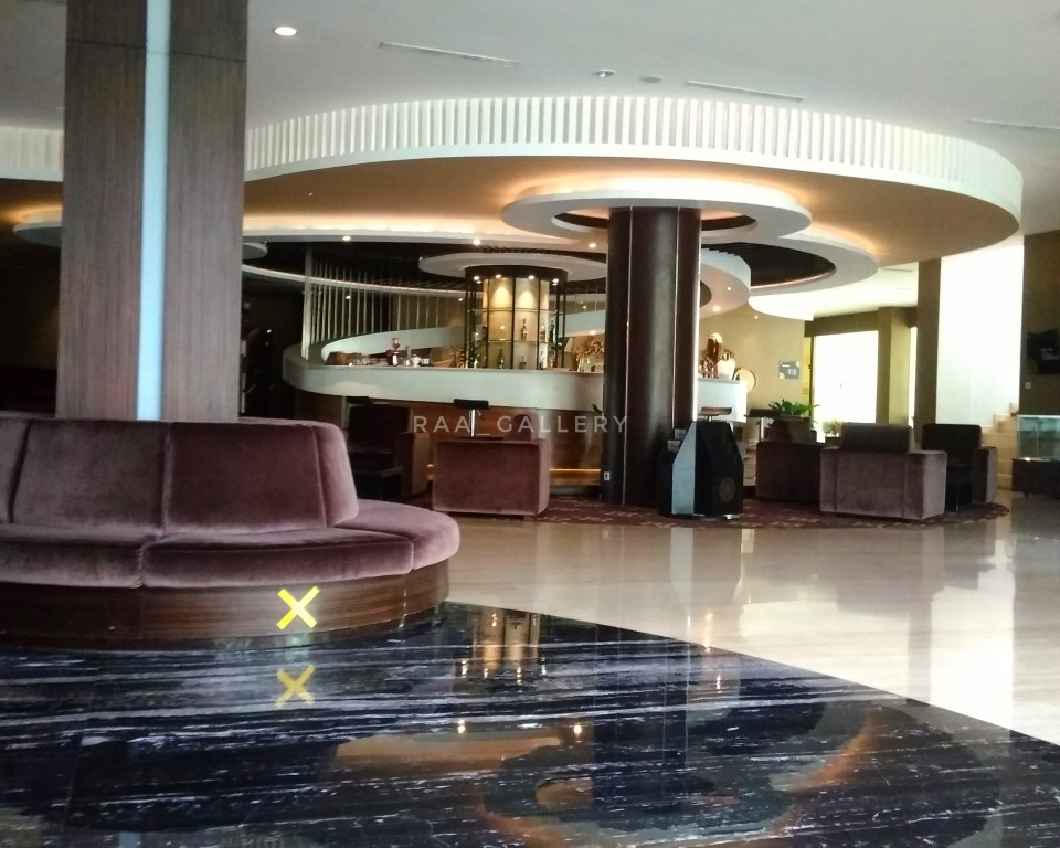 srikandi lounge java heritage hotel