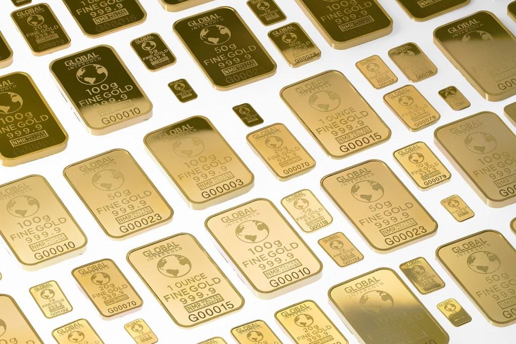 keuntungan investasi emas di tokopedia