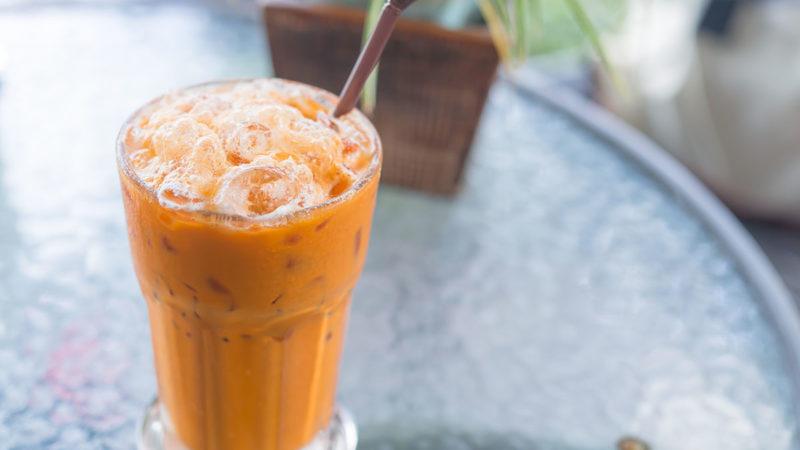 thai tea 10 jenis usaha kuliner yang paling laku