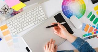 Cara Mendapatkan Uang dari Design Grafis