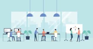Meningkatkan Produktivitas Karyawan