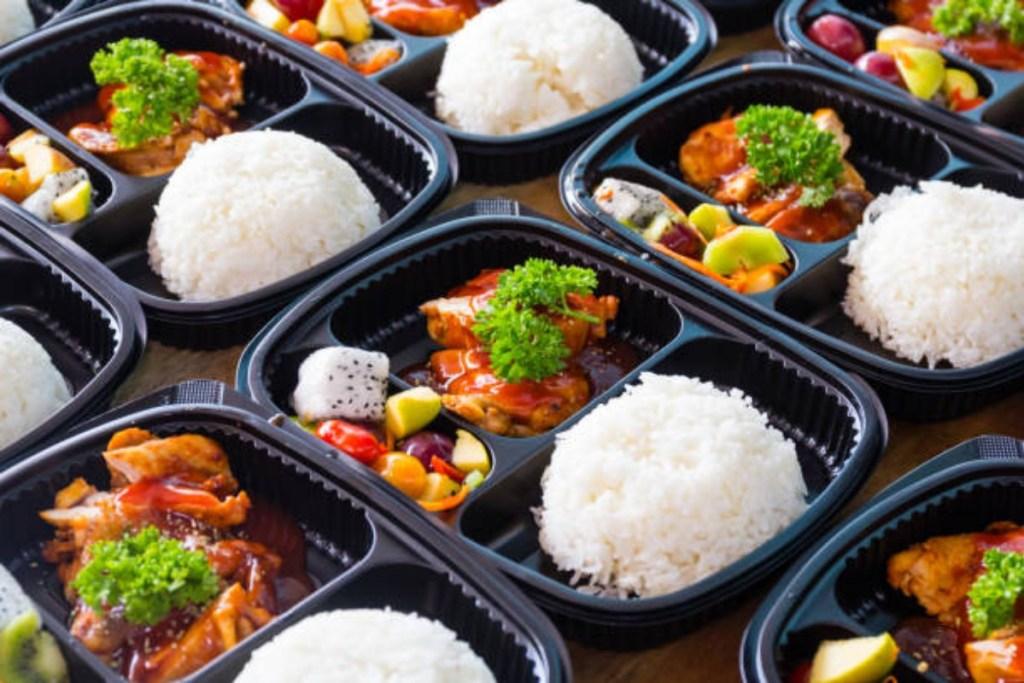 Usaha makanan yang cocok untuk mahasiswa