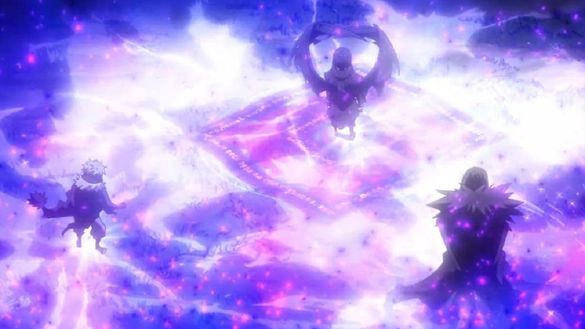 Rimuru Memanggil Iblis Diablo