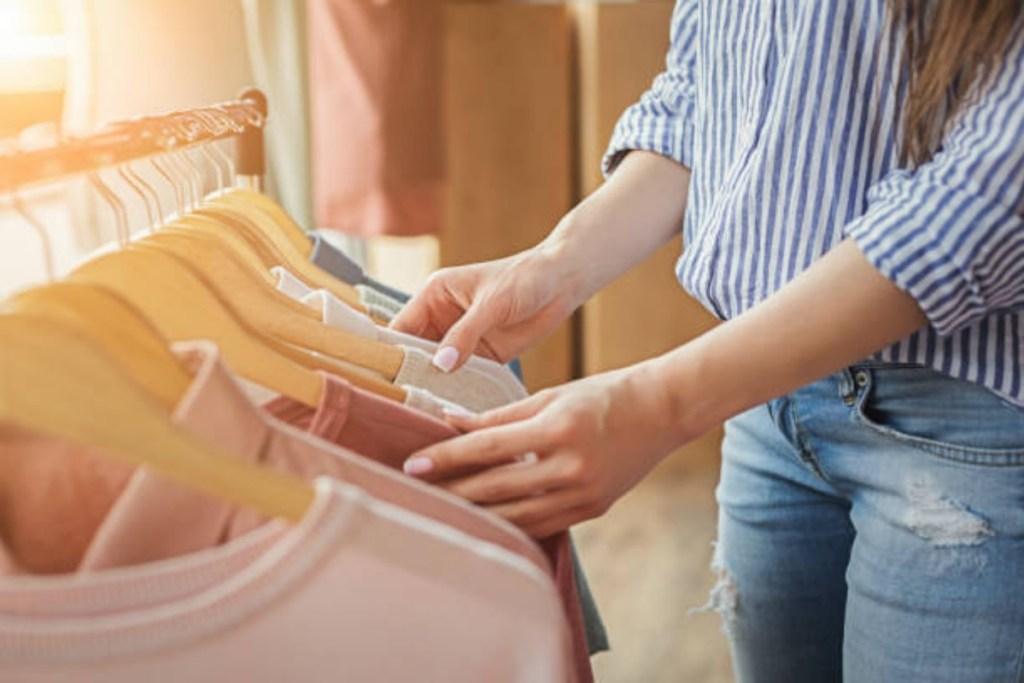 Kelemahan Bisnis Fashion