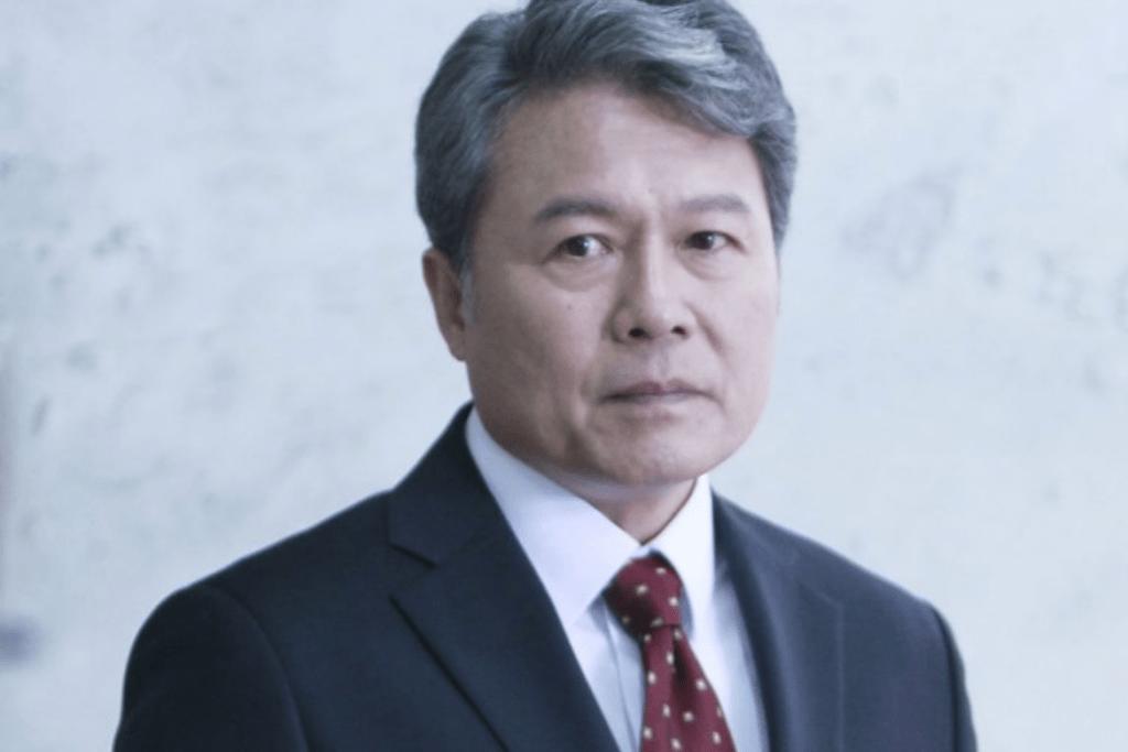 pemeran beyond evil - chun ho jin