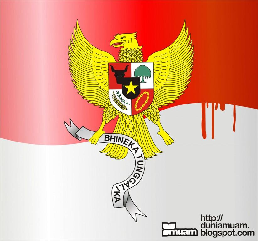 Menjadi Indonesia yang Bhineka  duniamuam