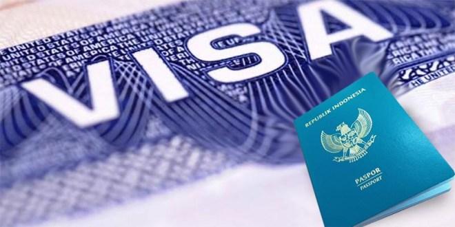 Syarat Pengurusan Izin Visa