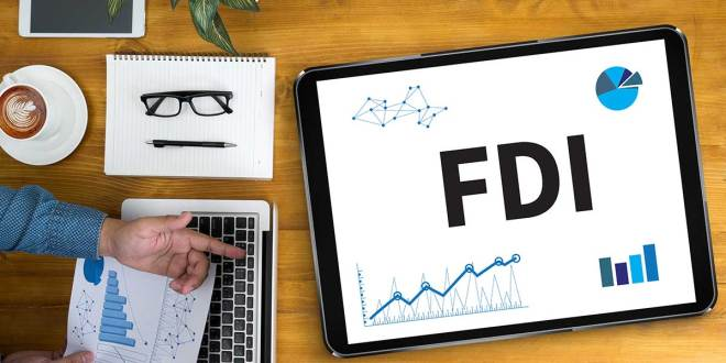 Horizontal - 3 Types of FDI Companies in Indonesia