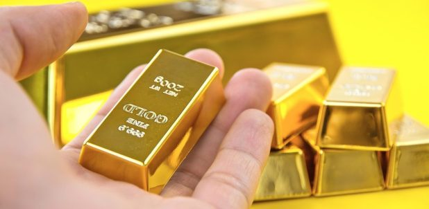 Purchase the Gold! - The Best Ways to Consider: How to Invest My Money in Indonesia