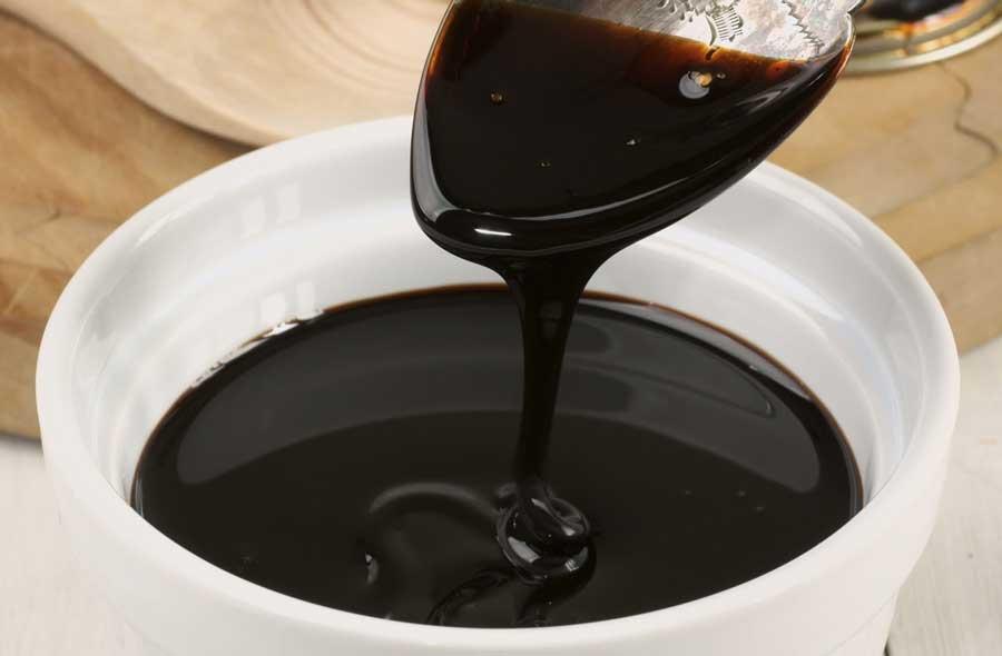 molasses pakan ikan mas
