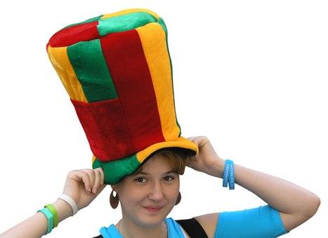 sombreros locos