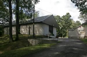 St Bride's, Pitlochry