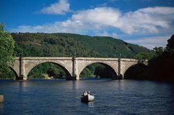 Telford's Bridge