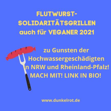 Flutwurst