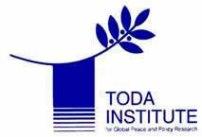Day 43: Toda Institute