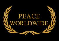 Day 46: Peace Worldwide