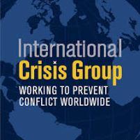 Day 70: International Crisis Group