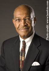 Day 101: The Rev. Dr. James Forbes