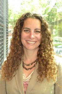 Day 98: Julie Arostegui